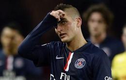 Chủ tịch PSG có thể mất việc nếu bán Verratti cho Barcelona