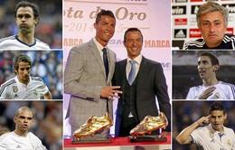 """Real Madrid xóa sạch liên hệ với """"siêu cò"""" Mendes, chỉ trừ Ronaldo"""