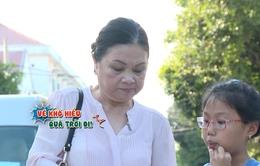 """Cháu ơi, cháu à: Con gái Cẩm Ly và bà ngoại sẽ """"rinh"""" giải thưởng 130 triệu đồng?"""