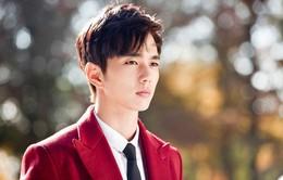 Yoo Seung Ho lần đầu thú nhận về chuyện hẹn hò