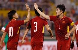 Vòng loại U23 châu Á 2018 chưa kết thúc, vì sao U23 Việt Nam đã chắc suất dự VCK?
