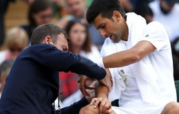 Sốc: Novak Djokovic có thể vắng mặt tại US Open 2017