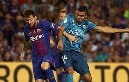 Real và Barca đua tranh từng đồng trên thị trường chuyển nhượng kể từ năm 2013