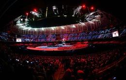 Bế mạc ASEAN Para Games 9: Đoàn Thể thao Việt Nam xếp thứ 4 toàn đoàn