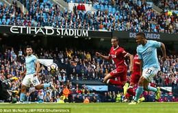 VIDEO Man City 5-0 Liverpool: The Reds tan nát tại Etihad