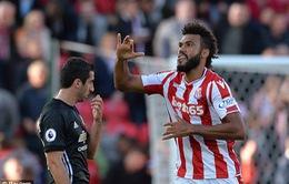 """Vòng 4 Ngoại hạng Anh: Man Utd lần đầu mất điểm, Man City """"hủy diệt"""" Liverpool"""