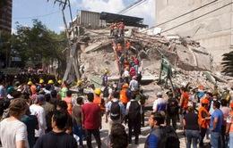 Vì sao Mexico liên tiếp hứng chịu động đất cường độ mạnh?