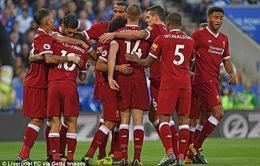 VIDEO Chiêm ngưỡng siêu phẩm đá phạt của Coutinho vào lưới Leicester City