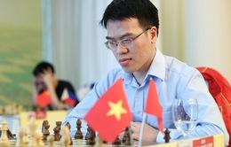 Lê Quang Liêm giành HCV tại Đại hội thể thao trong nhà và Võ thuật châu Á 2017