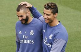 """Đây là lý do khiến Ronaldo """"tậm tịt"""" đầu mùa giải này?"""