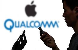 """Từ năm 2018, Apple sẽ """"nghỉ chơi"""" với Qualcomm?"""