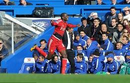 TRỰC TIẾP BÓNG ĐÁ Ngoại hạng Anh, Chelsea 1-2 Watford: Đội khách ngược dòng dẫn trước
