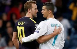 Khủng hoảng hàng công, Real Madrid vẫn dửng dưng với Harry Kane