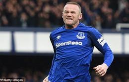 Rooney mở tỷ số, gợi nhớ siêu phẩm cũng vào lưới Arsenal cách đây 15 năm