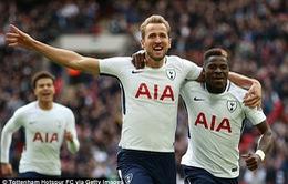 Ngoại hạng Anh ngày 22/10: Arsenal thắng đậm đà, Liverpool thảm bại ở Wembley