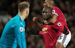 Man Utd gặp rắc rối lớn: Lukaku vắng mặt trong đại chiến Man City, Arsenal