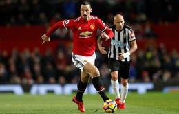 "Man Utd 4-1 Newcastle: Sự trở lại của những ""bom tấn"""
