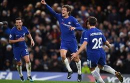 VIDEO: Tổng hợp diễn biến Chelsea 1-0 Southampton
