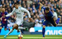 """Thua lấm lưng tại Bernabeu, sao Real khẳng định """"phục"""" Barca"""