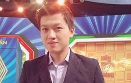 """MC Trần Ngọc """"dỗi"""" khi bị người chơi Hãy chọn giá đúng gọi nhầm tên"""