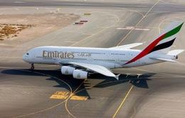 UAE chi hơn 15 tỷ USD mua 40 chiếc máy bay Boeing