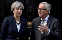 Thủ tướng Anh không thay đổi các Bộ trưởng chủ chốt