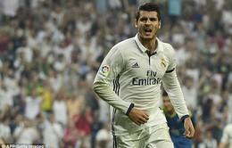 Morata sắp trở thành cầu thủ giá nhất Tây Ban Nha