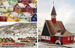 Khám phá những thị trấn lạ lùng nhất thế giới