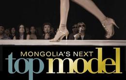 Top Model ra mắt phiên bản mới toanh ở Mông Cổ năm 2017