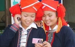 VinaPhone triển khai Tổng đài tiếng dân tộc