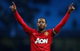 """Quỷ đỏ huyền thoại """"sốc"""" vì buổi tập của Man Utd"""