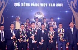 VIDEO: Toàn cảnh Lễ trao giải Quả bóng vàng 2016
