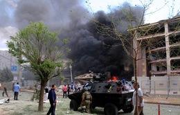Thổ Nhĩ Kỳ: 3 vụ tấn công cảnh sát và quan chức trong 24 giờ