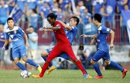 Lịch trực tiếp bóng đá hôm nay (28/10): Than Quảng Ninh đọ sức Hải Phòng, Man Utd đụng độ Tottenham