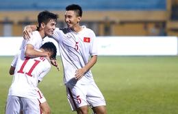 U20 Việt Nam chốt lịch thi đấu tập huấn tại Đức trước VCK U20 World Cup 2017