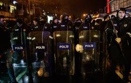 Thổ Nhĩ Kỳ công bố đoạn băng ghi hình nghi phạm vụ tấn công hộp đêm