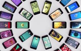 """Mùa mua sắm cuối năm, người dùng """"kết"""" smartphone nào nhât?"""