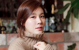 Kim Ha Neul mang thai con đầu lòng