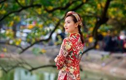 Lã Thanh Huyền: Năm 2017 hy vọng sẽ trở lại rực rỡ hơn