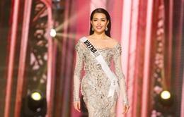 Chung kết hoa hậu hoàn vũ 2016: Lệ Hằng sẽ làm nên kỳ tích?