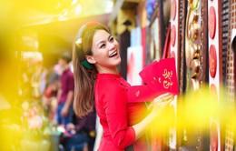 Café Sáng với VTV3: Hải Yến lý giải lý do hát lại các ca khúc Làn Sóng Xanh