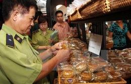 Đề xuất mở rộng thanh tra an toàn vệ sinh thực phẩm cấp quận, huyện