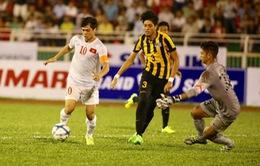 U23 Việt Nam 3-0 U23 Malaysia: Xem lại chiến thắng ấn tượng của Công Phượng và đồng đội