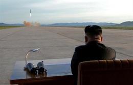 Triều Tiên bất ngờ gửi thư đến Quốc hội Australia