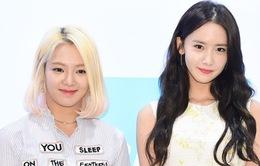 Yoona (SNSD) rục rịch chuẩn bị sản phẩm solo