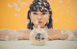 Trương Thảo Nhi trong veo với ca khúc mới