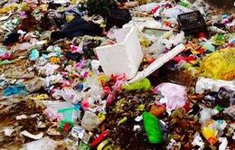 Thanh Hóa: Người dân Tĩnh Gia kêu trời vì chỉ được đổ rác 1 lần/tuần
