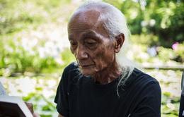 """Café Sáng với VTV3: Chân dung nhiếp ảnh gia được mệnh danh """"Quý ông Sài Gòn"""""""