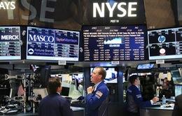 Chứng khoán Mỹ tăng điểm sau khi FED để ngỏ khả năng tăng lãi suất
