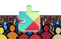 Ứng dụng đầu tiên trên thế giới đạt 5 tỷ lượt cài đặt